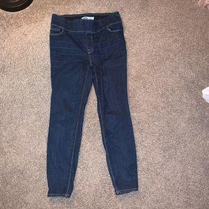 Old Navy Stretch Jeans
